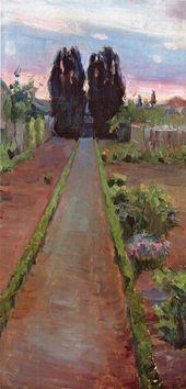 Maria YAKUNCHIKOVA. Path. 1893