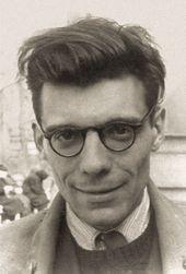 Jerzy Kucharski. 1950s