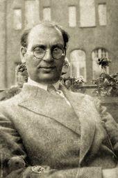 Robert Falk in Paris. 1930s