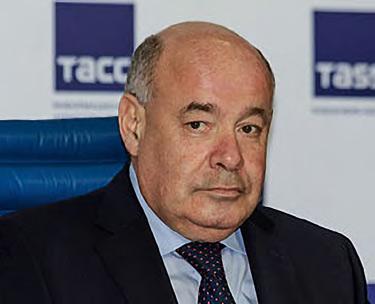 Михаил Швыдкой, Специальный представитель Президента Российской Федерации по международному культурному  сотрудничеству
