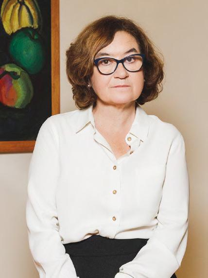 Зельфира Трегулова, Генеральный директор Государственной Третьяковской галереи
