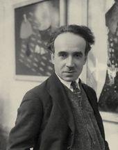 David Shterenberg. 1922