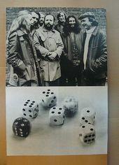 IGOR MAKAREWITSCH. Zielauswahl. 1979/80