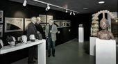 "Exhibition ""Marcus Golter, Potsdam"