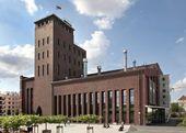 KINDL – Centre for Contemporary Art, Berlin