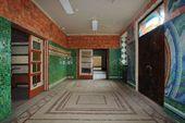 Former Jewish girls' school, Auguststrasse 11-13