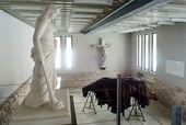 BERLINDE DE BRUYCKERE. lichaam (corpse). 2006
