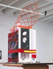 ISA GENZKEN. Fuck the Bauhaus # 2. 2000