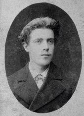 Pyotr Smirnov, great-grandfather of Natalya Nesterova