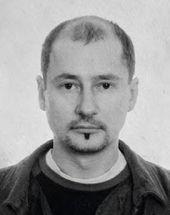 Lev, the son of Natalya Nesterova