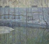 Efrem Zverkov. Spring. 2000