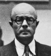 Vladimir Aleksandrovich Eifert. 1884–1960