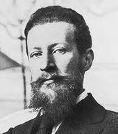 Sergei Nikolayevich Troynitsky. 1882–1948