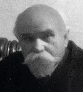 Mikhail Petrovich Kristi. 1875–1956