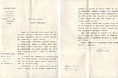Письмо С.И. Зубчанинова А.В. Щусеву. 15 октября 1910