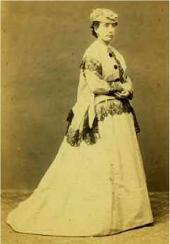 А.П. Ге. Флоренция. 1860-е