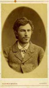 П.Н. Ге. Начало 1880-х