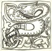 Змей. 1898