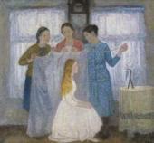 Невеста. 1987