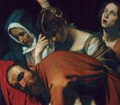 Положение во гроб. 1602–1604