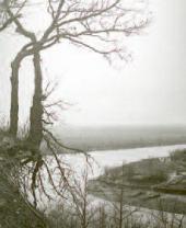 НА РЕКЕ УФЕ. 1910-е. Фотография