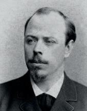 М.В. НЕСТЕРОВ. 1893, Киев. Фотография