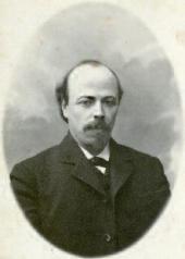 М.В. НЕСТЕРОВ. Киев, [1898]