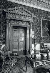 САЛОН. ХОУТОН-ХОЛЛ. 1948. Фото: Уильям Самитс