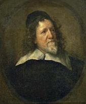 АНТОНИС ВАН ДЕЙК (1599–1641). ИНИГО ДЖОНС (1632–1634 или 1635–1636)