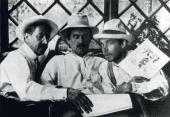 М. МАТЮШИН, К. МАЛЕВИЧ, А. КРУЧЕНЫХ. Уусикиркко. 1913