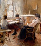 Урок. 1898