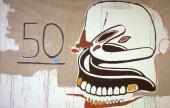 БЕЗ НАЗВАНИЯ (50 ВСТАВНЫХ ЗУБОВ). 1983