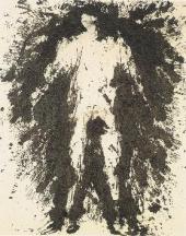 ПЕПЕЛЬНЫИ ЧЕЛОВЕК. 1986