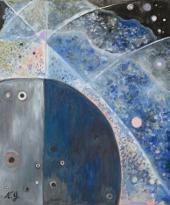 Абстрактная композиция (Дуга). 1958