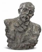 ортрет В.В. Переплетчикова. 1899