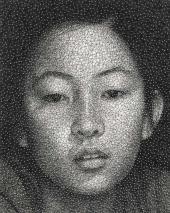 Ку ми Ямашита. Созвездие – Мана. 2011. © Собственность художника