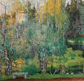 Нескучный сад. 1910-e