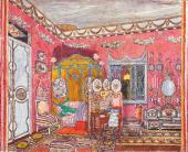 Комната Марселины
