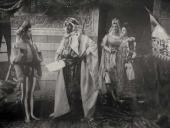 К.С. Станиславский в роли Отелло в одноименном спектакле Общества любителей иску