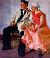 Молодые. 1939–1940