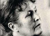 Т. Яблонская. 1980