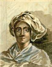 М.Ю. Лермонтов. Портрет юноши. 1831