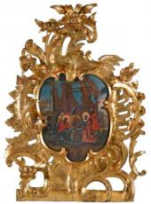 Рождество Христово. 1750. Москва