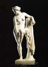 И.П. Витали. Венера. 1851