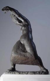 В.И. Мухина. Ветер. 1926–1927
