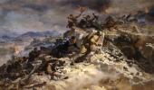 П.Т. МАЛЬЦЕВ. Штурм Сапун-горы. 1958