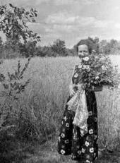 М.Н. Гриценко. Комякино. 1939