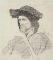 И.И.ЛЕВИТАН. Натурщик в венецианском костюме. 1887