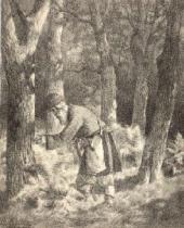 Разрыв-трава (Ночь на Ивана Купалу)