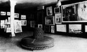 ВЫСТАВКА МУНКА В EQUITABLE PALAST В БЕРЛИНЕ. 1892-1893